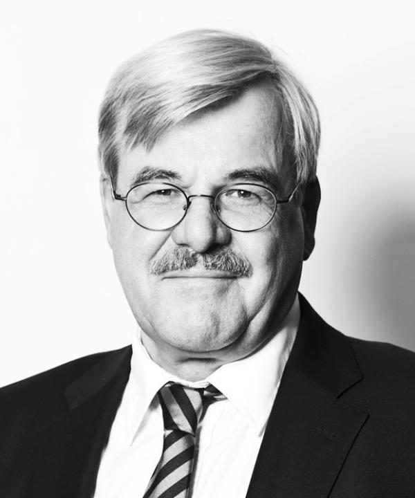 Rechtsanwalt<br/> Hermann Rothert