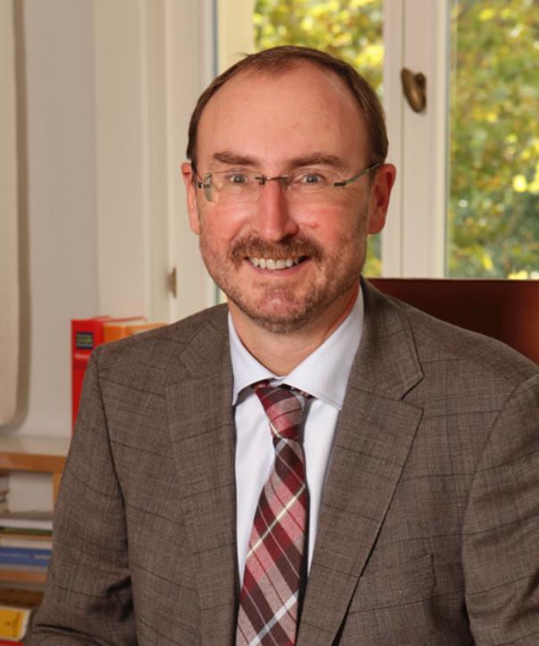 Rechtsanwalt<br/> Joachim Paßler