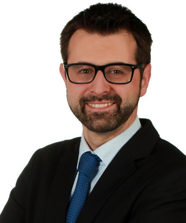 Rechtsanwalt<br/> Moritz Eschbach