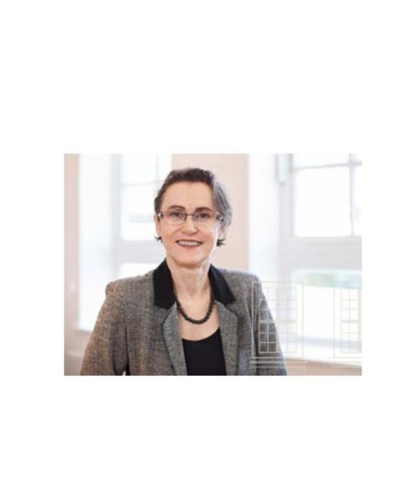 Rechtsanwältin und Notarin<br/> Renate Sykosch