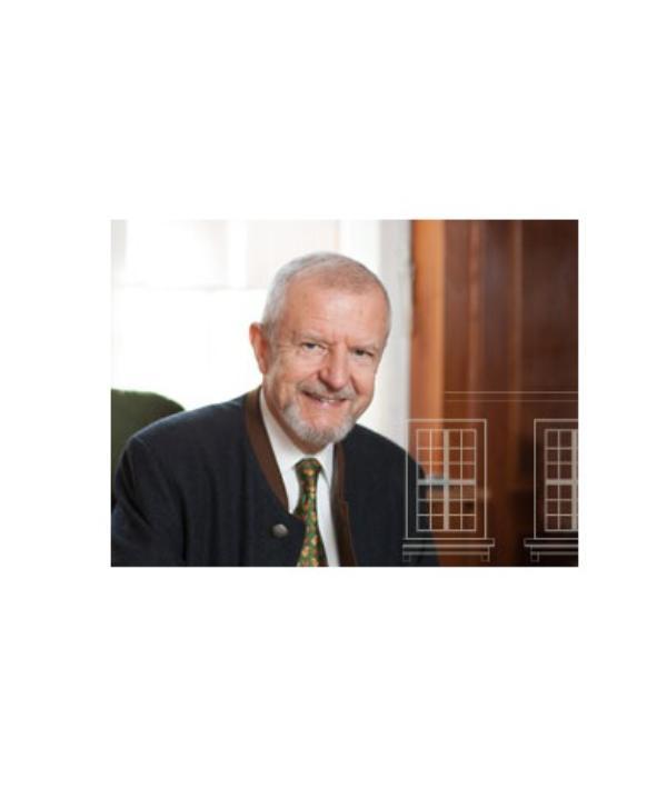 Rechtsanwalt<br/> Helmut R. Triskatis