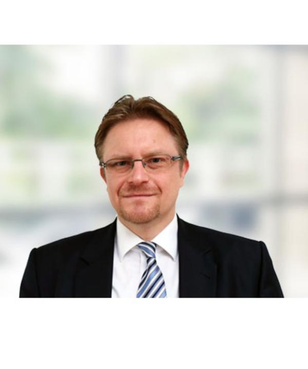Rechtsanwalt<br/> Jörn Heumann
