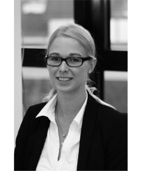 Rechtsanwältin<br/> Sarah Heidkamp
