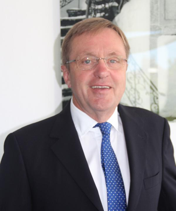 Rechtsanwalt und Mediator<br/> Rudolf Seiler