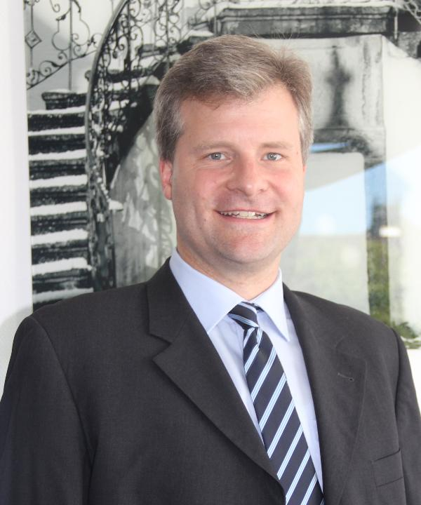 Rechtsanwalt<br/> Jürgen Kösters
