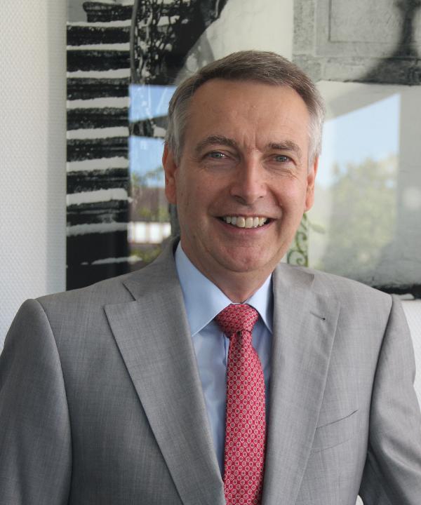 Rechtsanwalt und Notar<br/> Joachim Sandmann