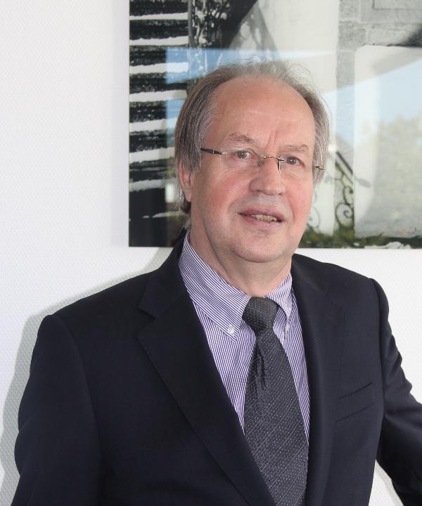 Rechtsanwalt<br/> Bernhard Stockmann
