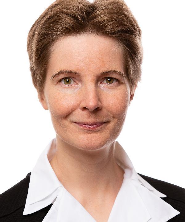 Rechtsanwältin<br/> Birthe Schmidt