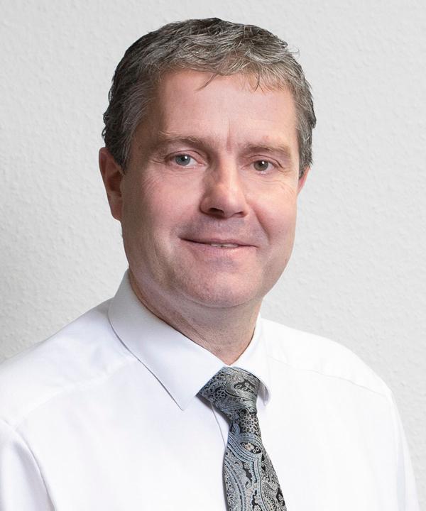 Rechtsanwalt<br/> Andreas Löcherer in Anstellung
