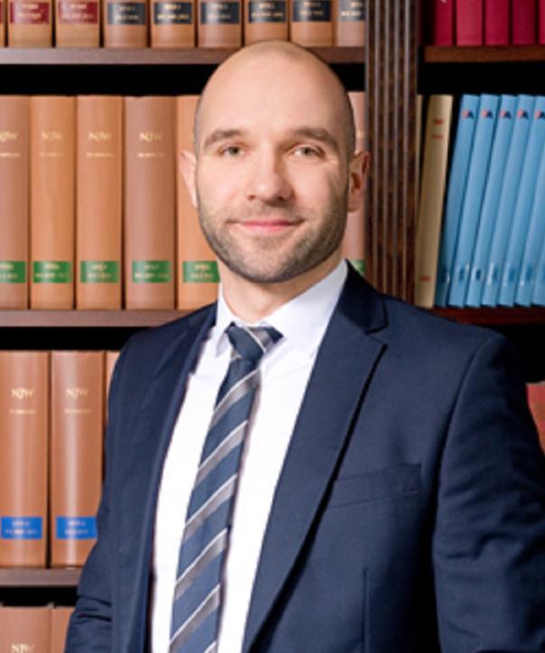 Rechtsanwalt<br/> Andreas Lorenz