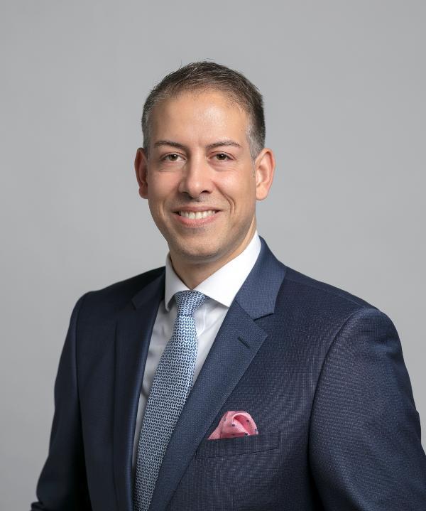 Rechtsanwalt<br/> Daniel Nießen