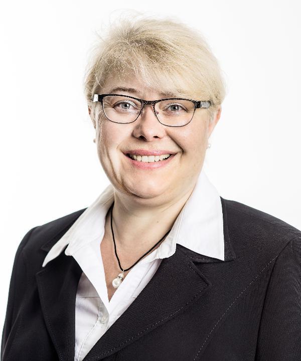 Rechtsanwältin<br/> Annemarie Fuchs