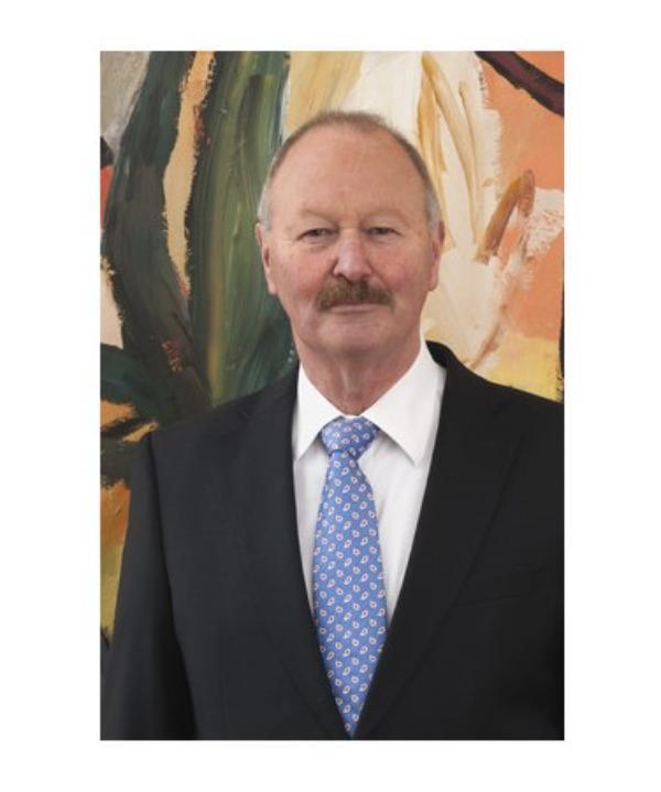 Rechtsanwalt<br/> Klaus Plambeck