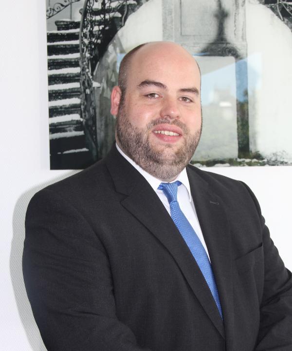 Rechtsanwalt<br/> Matthias Jansen