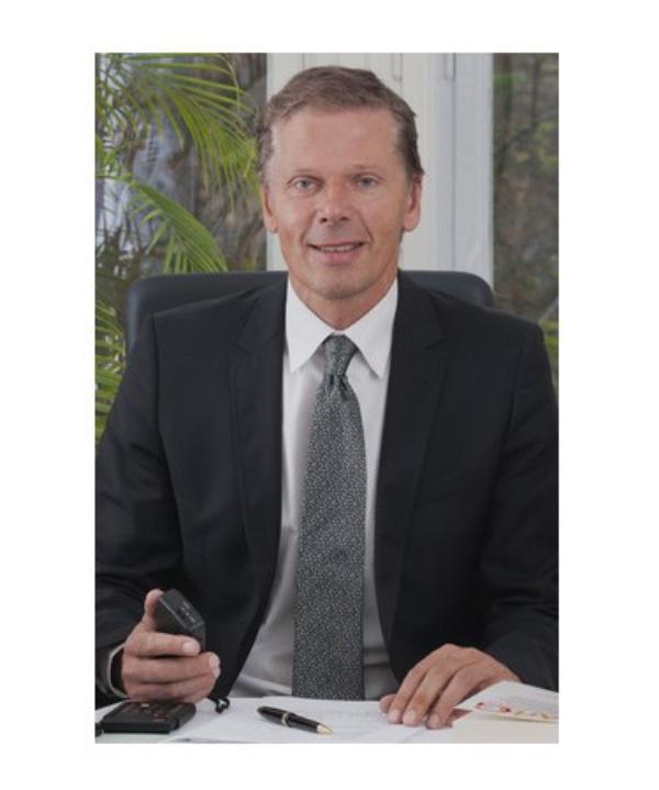 Rechtsanwalt<br/> Jochen Böttcher