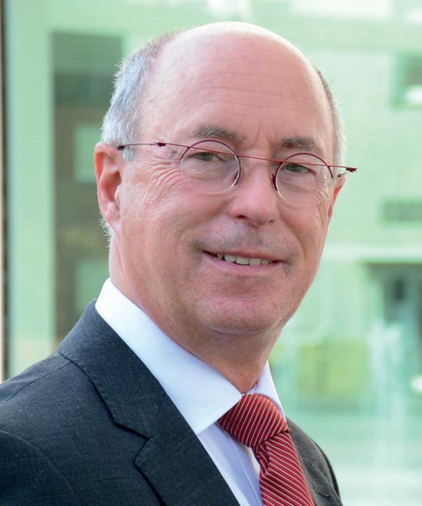 Rechtsanwalt und Notar<br/> Heinz-Werner Kolbe