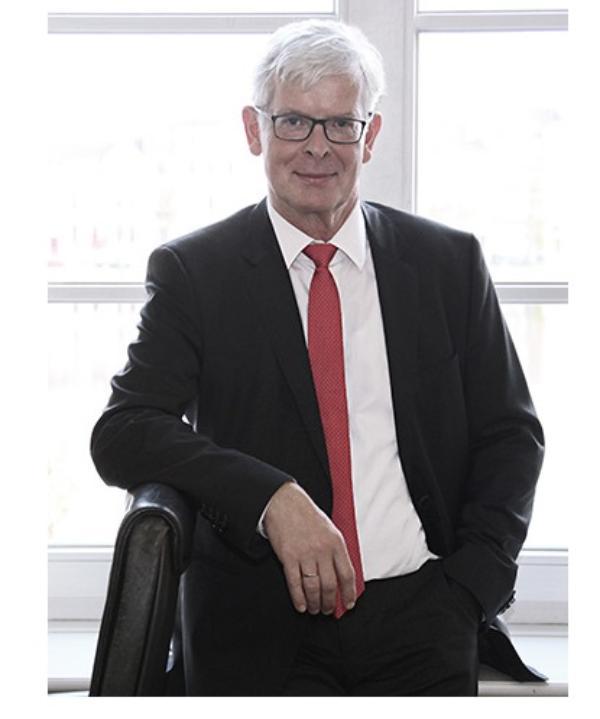 Rechtsanwalt<br/> Uwe Ibendorf