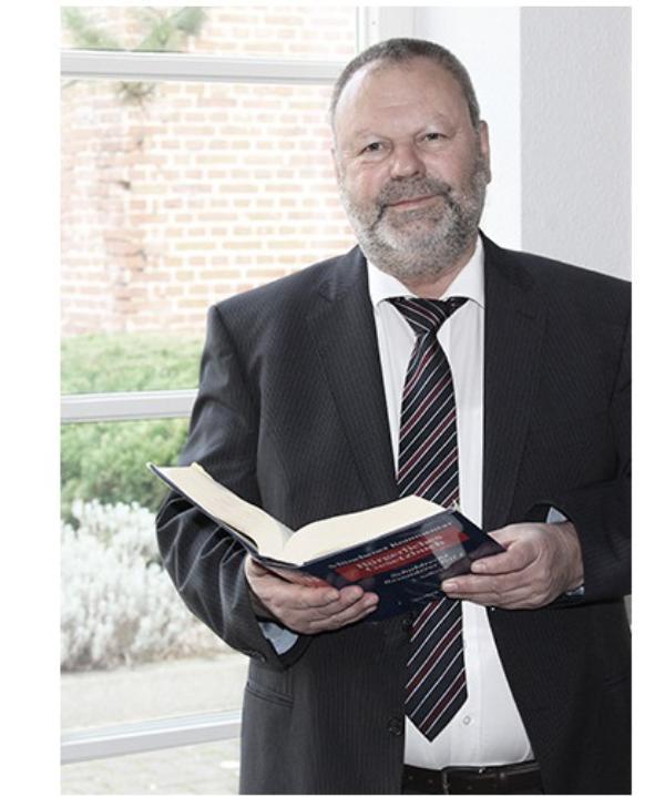 Rechtsanwalt<br/> Peter Grüning