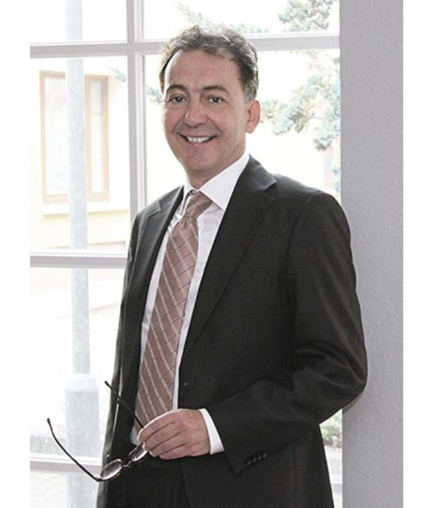 Rechtsanwalt<br/> Jörg Borufka