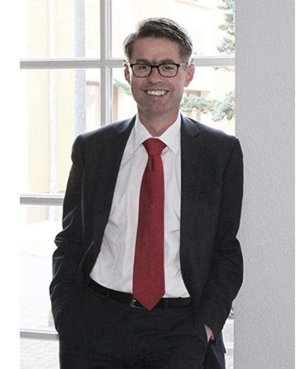 Rechtsanwalt<br/> Hagen Heiling
