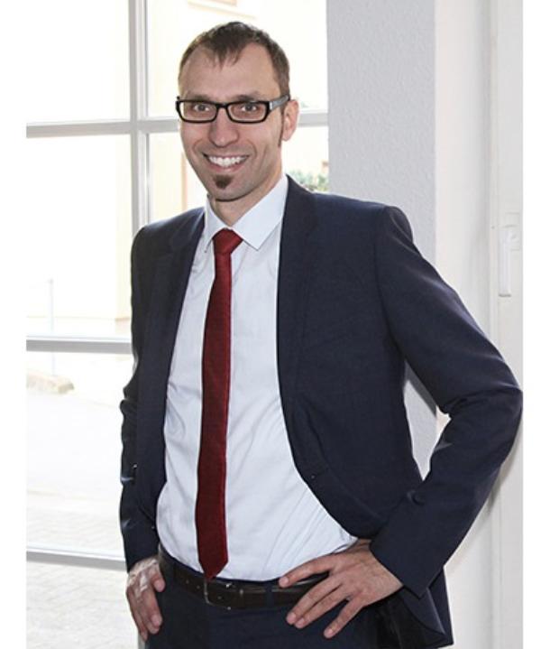 Rechtsanwalt<br/> Sebastian Much
