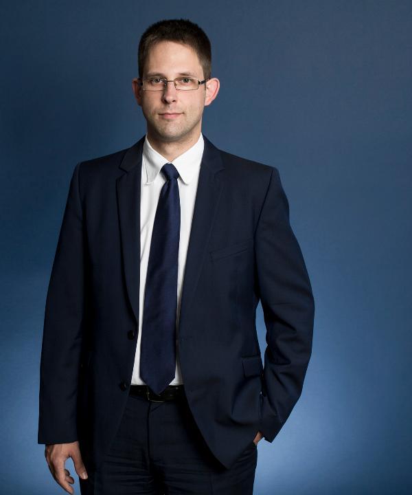 Rechtsanwalt<br/> Christoph  Baumgärtel