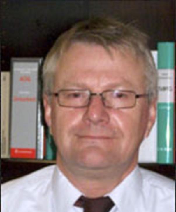 Rechtsanwalt<br/> Dirk Brand