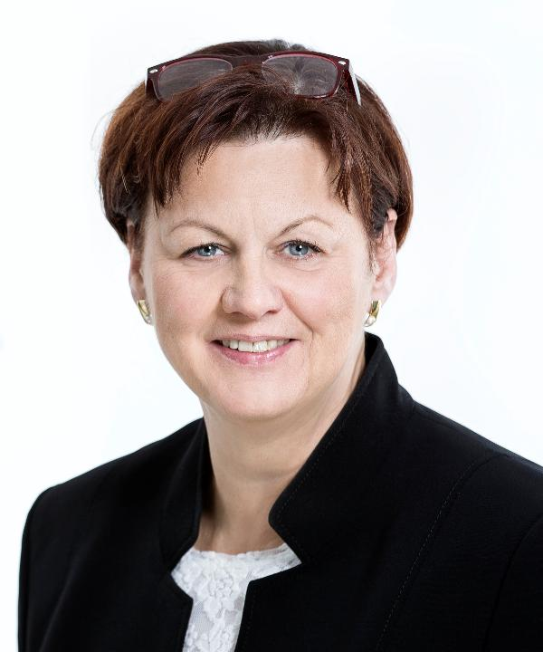 Rechtsanwältin<br/> Marion Voigt