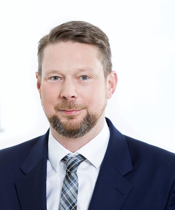 Rechtsanwalt und Notar<br/> Dr. Martin Windmöller