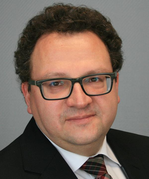 Rechtsanwalt<br/> Andreas Müller