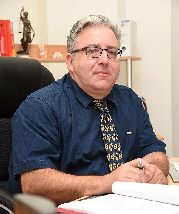 Rechtsanwalt und Mediator<br/> Remo Paulitschke