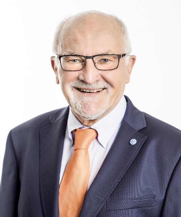 Rechtsanwalt<br/> Bruno Greier