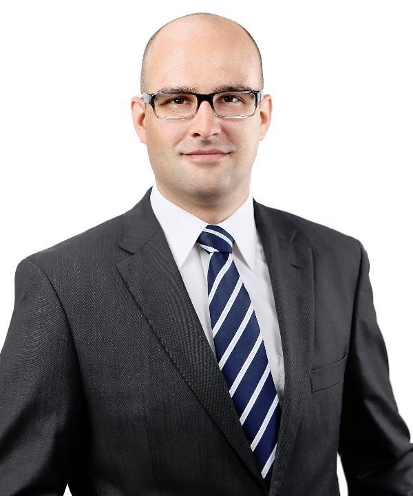 Rechtsanwalt<br/> Dr. Thomas Beger
