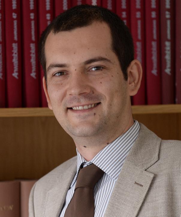 Rechtsanwalt<br/> Karsten Herfort