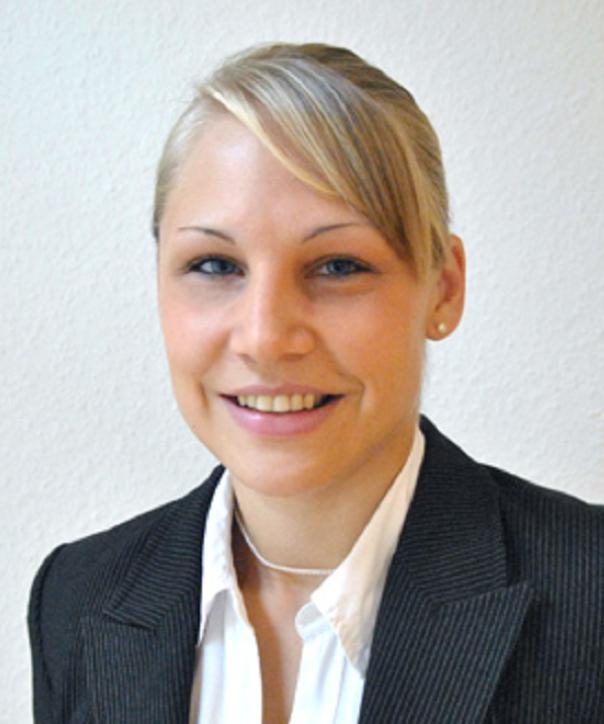 Rechtsanwältin<br/> Stefanie Seitz