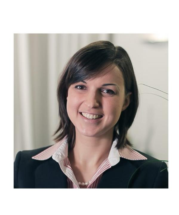 Rechtsanwältin<br/> Nina Graap