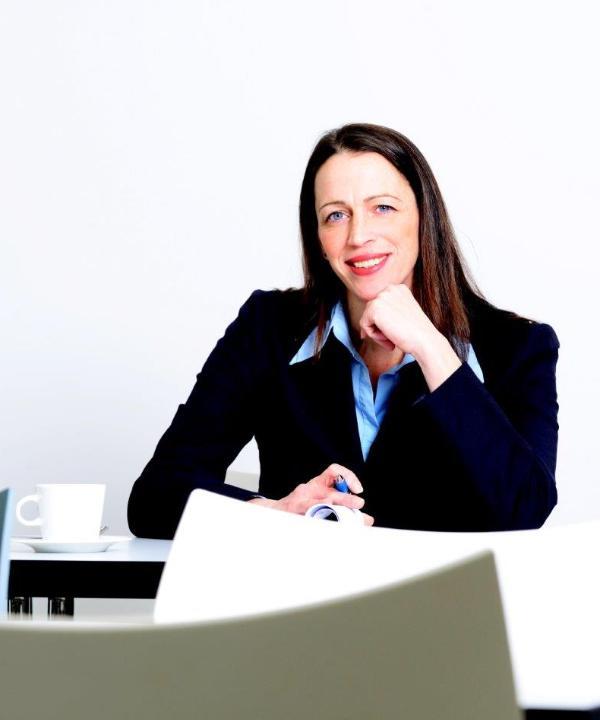 Rechtsanwältin<br/> Anita Siebert