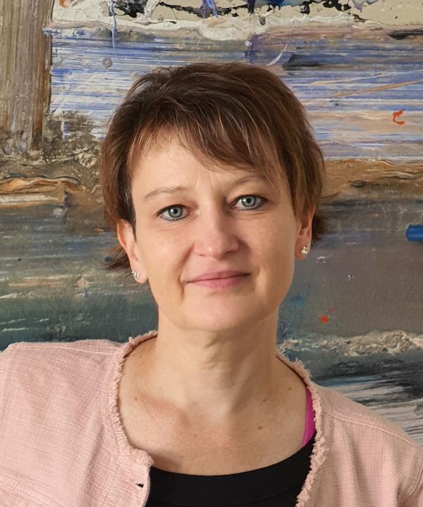 Rechtsanwältin<br/> Karen Kittner