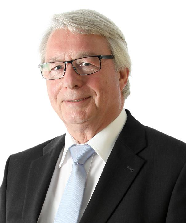 Rechtsanwalt<br/> Axel Steinbach in Bürogemeinschaft