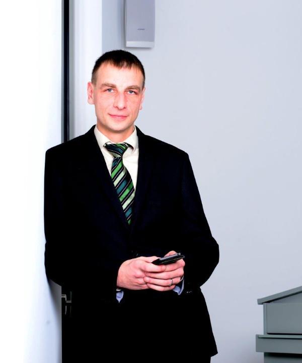 Rechtsanwalt<br/> Dirk Schulz
