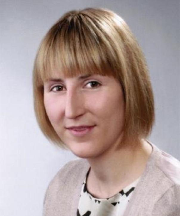 Rechtsanwältin<br/> Katrin Spancken