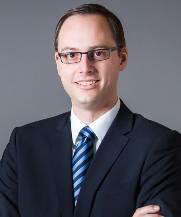 Rechtsanwalt<br/> Dr. Wolfgang Hacker