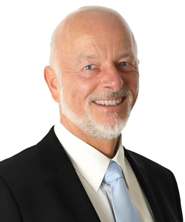 Rechtsanwalt und Notar<br/> Peter Steinbach