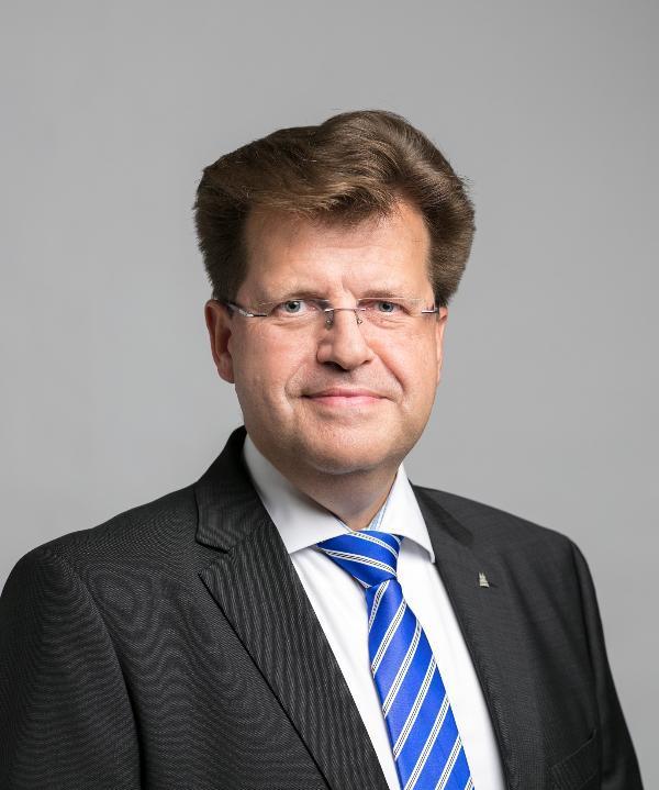 Rechtsanwalt<br/> Dr. Michael van Berk