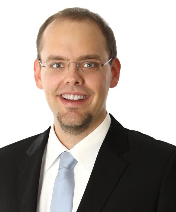 Rechtsanwalt<br/> LL.M. Jan-Frederik Bisping