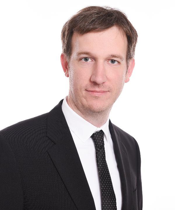 Rechtsanwalt<br/> Gerrit Fiene