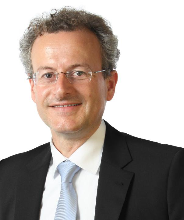 Rechtsanwalt und Notar<br/> Andreas Kuhn