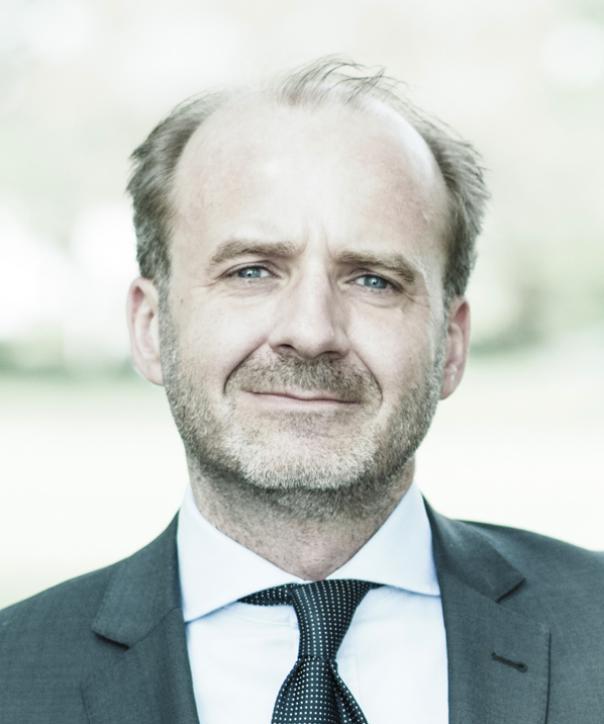 Rechtsanwalt<br/> Dominique Kreymborg
