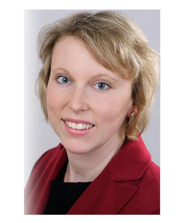Rechtsanwältin<br/> Jana Büschleb