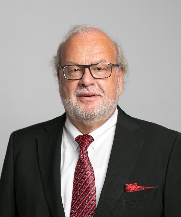 Rechtsanwalt und Mediator<br/> Prof. Dr. Rolf Bietmann